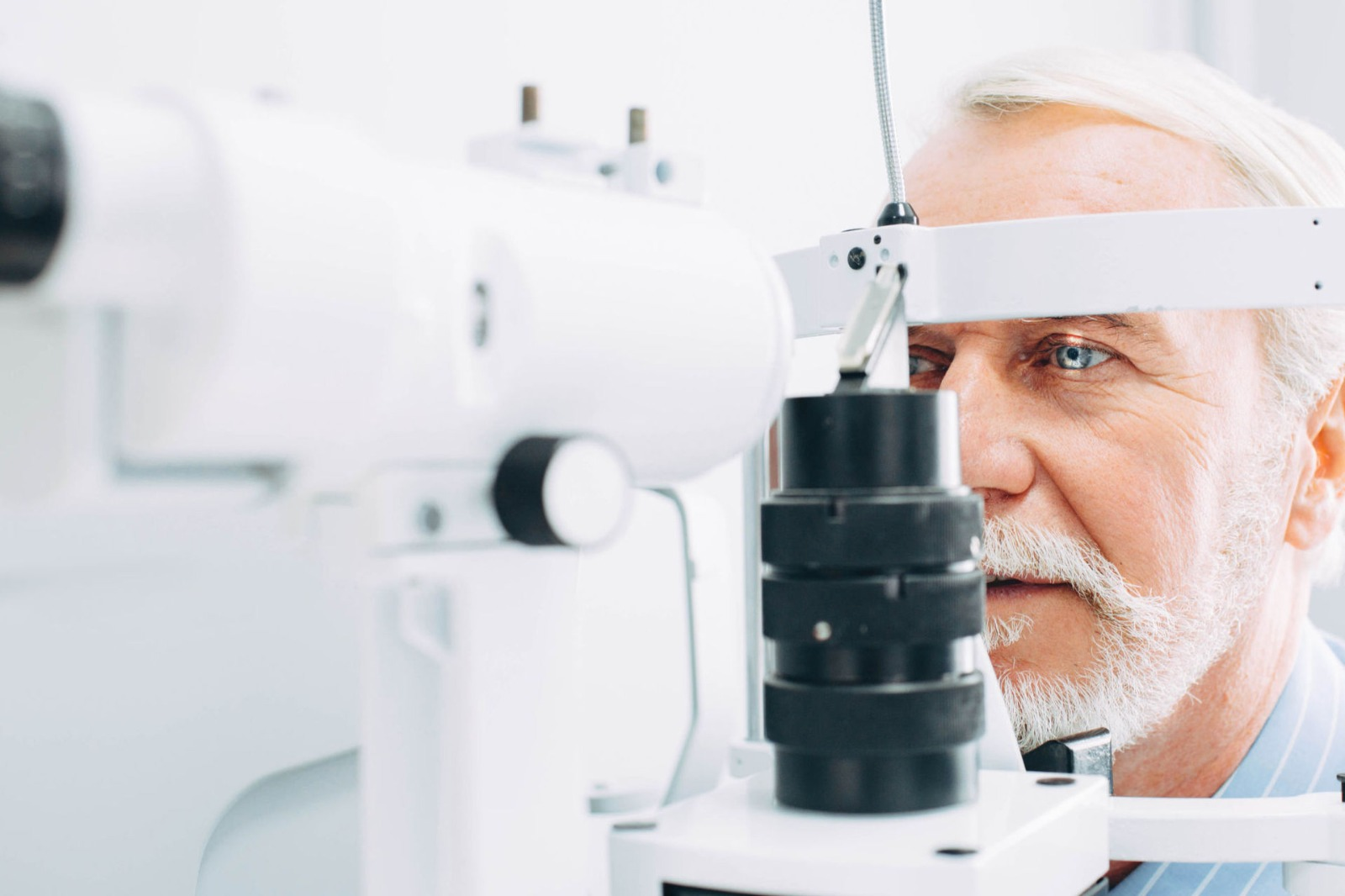 la importancia de controlar la tensión ocular